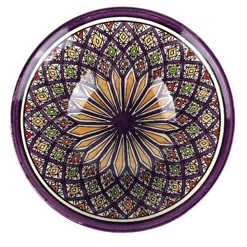 Marockansk skål