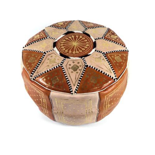 Marockpuffansk sitt
